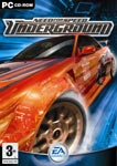 Car�tula de Need for Speed: Underground